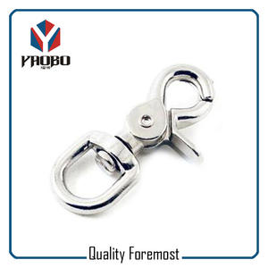 20mm Eye Swivel Snap Hook,Bag Hook Snap Hook Swivel