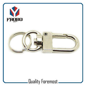 12mm Eye Snap Hook Small Hook