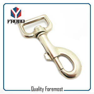 Snap Hook Swivel Snap Hook,silver Snap Hook clasp