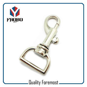 Dog Leash Clasp Snap Hook