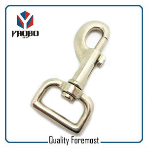 Supplier Swivel Snap Hook