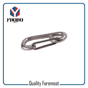 Durable Wire Gate Stainless Steel Hook