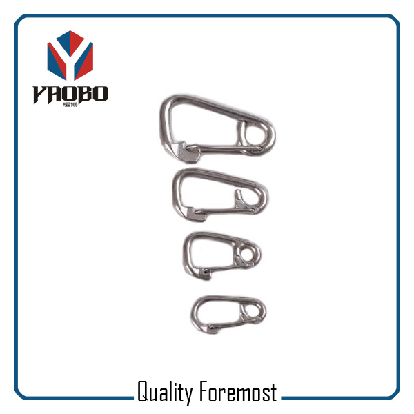 Wholesale Stainless Steel Wire Gate Hook
