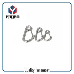 Supplier Stainless Steel Wire Gate Hook,Stainless Steel Wire Gate Hook