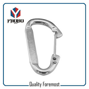 80mm Stainless Steel Wire Gate Hook,Stainless Steel Wire Gate Hook