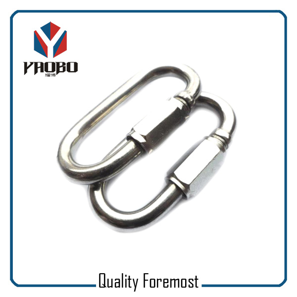 Stainless Steel Hooks With Screw