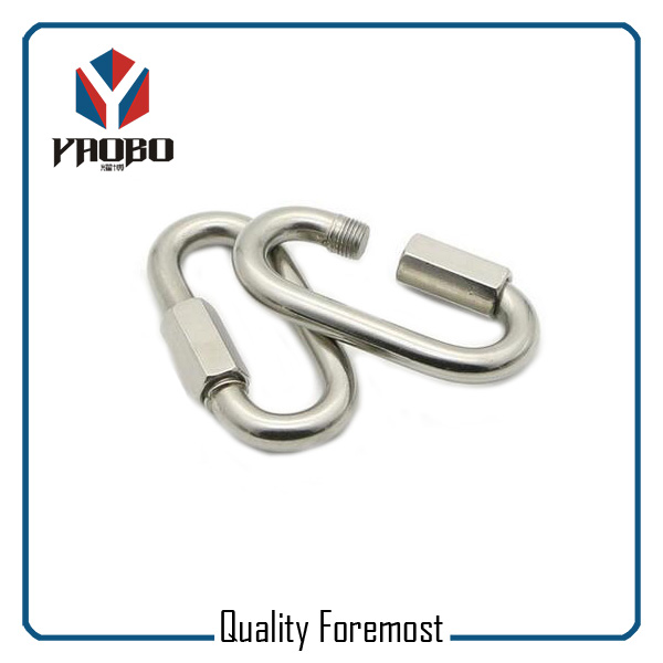 60mm Stainless Steel Hooks