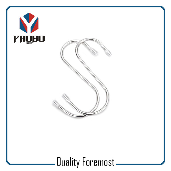 Stainless Steel S Hooks Factory
