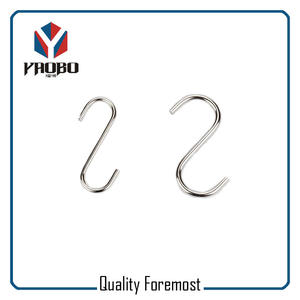 Competitive Price Metal S Hook,wholesales Wire S Hook,small S hook