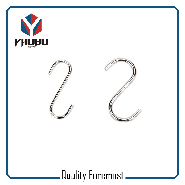 Competitive Price Metal S Hook