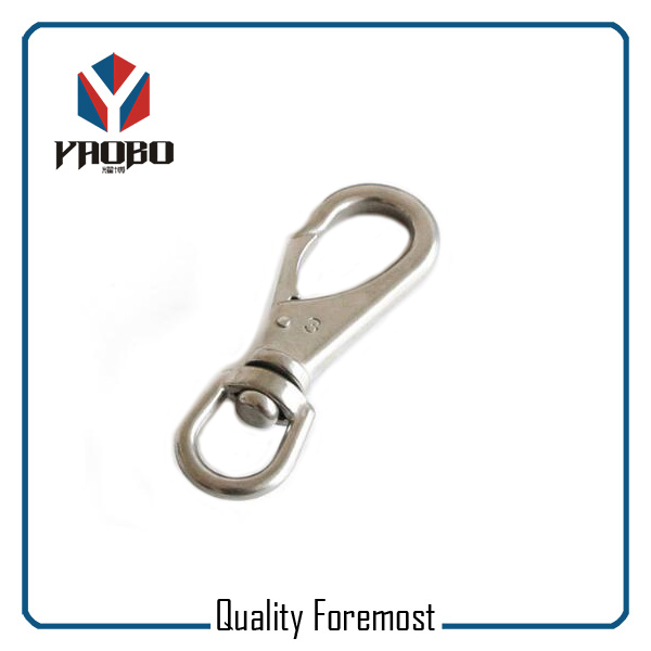 Stainless Steel Swivel Dogs Hook