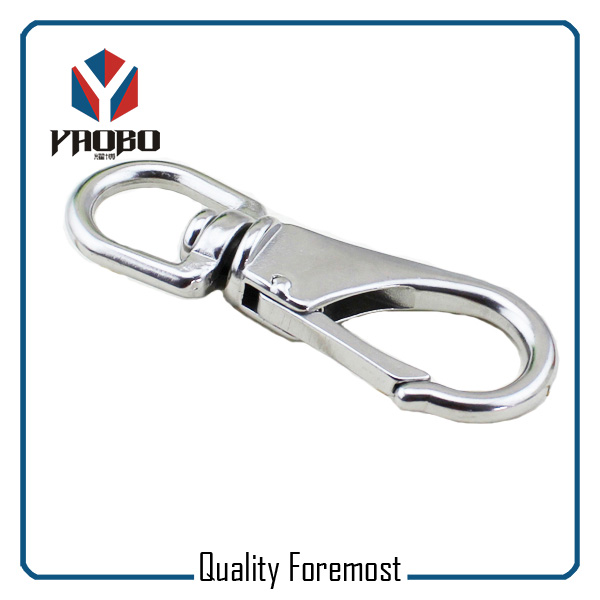 Stainless Steel Single Snap Hook