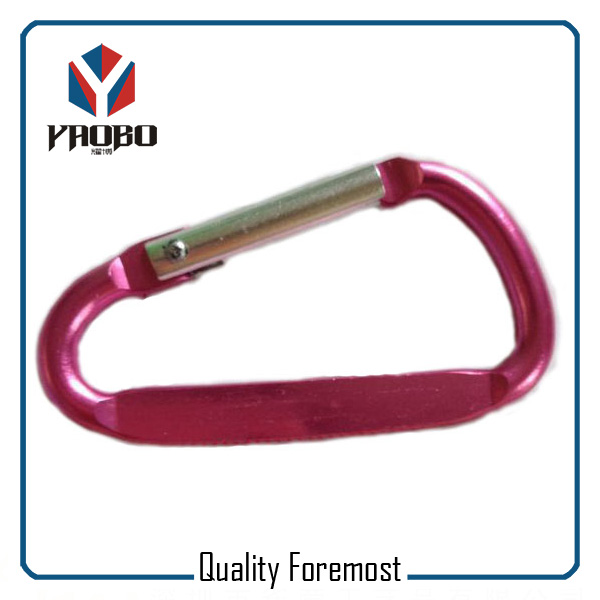 Carabiner For Key Ring