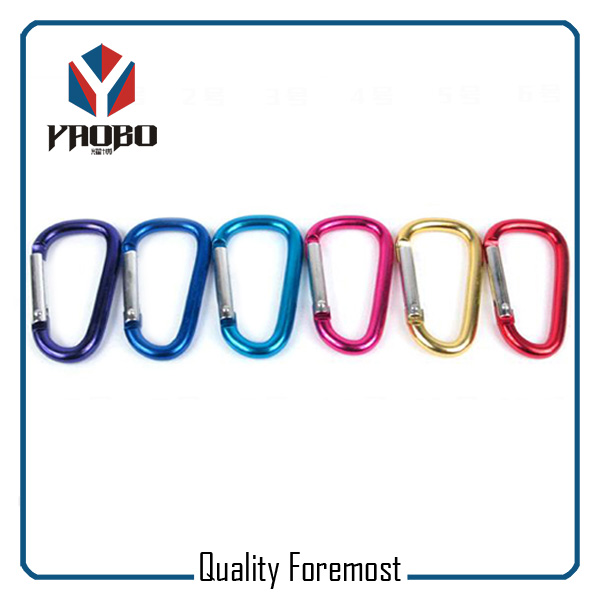 Wholesale Colored Carabiner