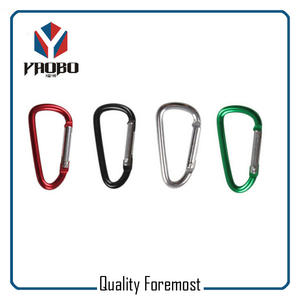 Carabiner Hooks Manufacture