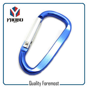 Aluminum Carabiner Hook For Bag,Aluminum Carabiner Hook