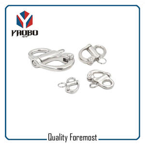 Wholesale Fixed Snap Shackles