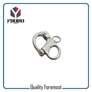 Wholesale Snap Shackles,silver snap shackles,fixed snap shackles