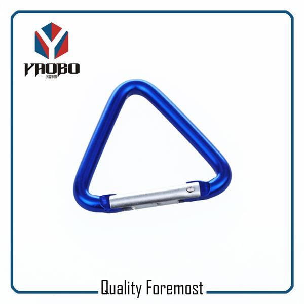 Triangle Shape Carabiner Hook