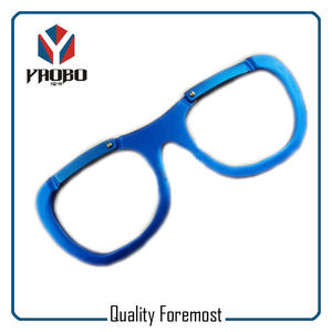 Glasses Shape Carabiner