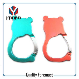 Animal Shape Carabiner