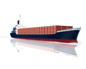 FIC-Logistics: Sea freight from China to USA, Fic is the best forwarder in china.