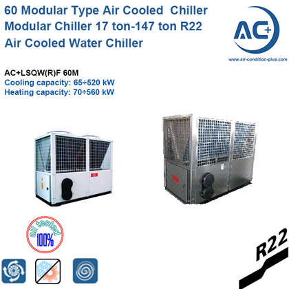 modular chiller