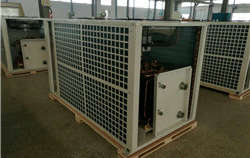 Milk Water Chiller for New Zealand Customer 2016 milk chiller