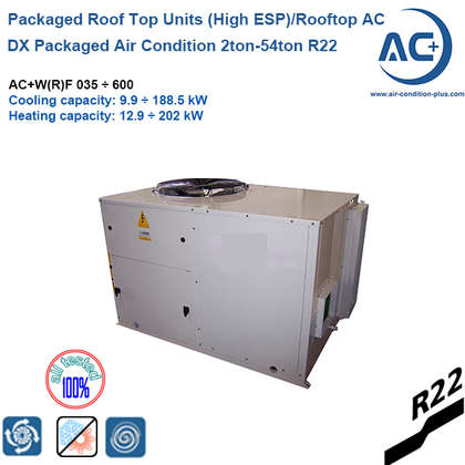 packaged rooftop air condition rooftop units packaged ac high esp rooftop units high esp packaged air condition dx air condition roof air condition rooftop ac DX AC