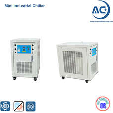 Mini Industrial Chiller-mini chiller factory