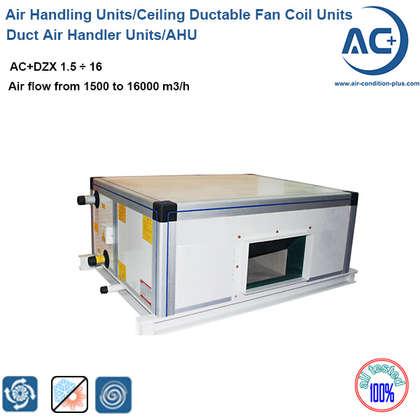 air handling units ceiling air handling units ductable air handler units big fan coil air handler units ceiling mounted ahu ahu air handling units manufacturer air handling units supplier water fan coil