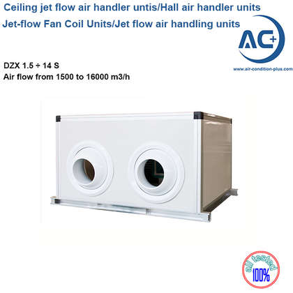 air handling units