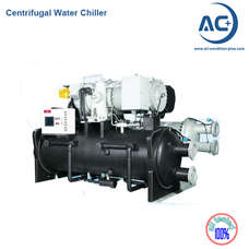 Centrifugal Water Chiller water cooled water chiller