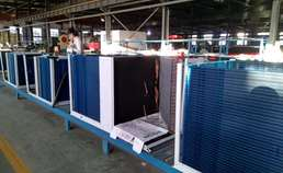 rooftop air condition manufacturer dubai rooftop units