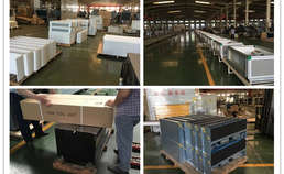 Fan coil unit and Air handling units order is ready to delivery to South America clients