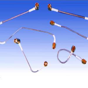 Microwave and Millimeter Wave Coaxial Cable Kits