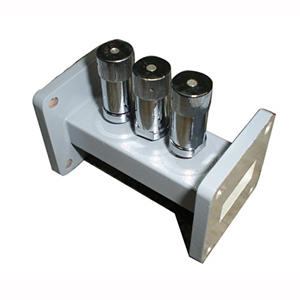 Waveguide Screw Dispenser