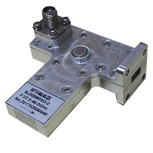 High Power Broadband Waveguide|Coaxial  Isolator and Circulator