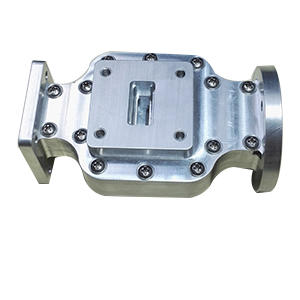 China Broadband Ortho-mode Transducer manufacturer
