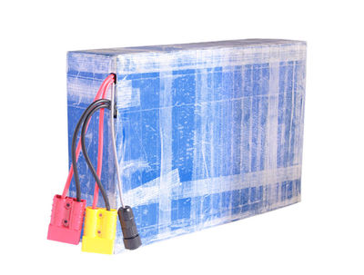 24V 38.4Ah LiFePO4 Battery Pack for AGV Pallet Runners