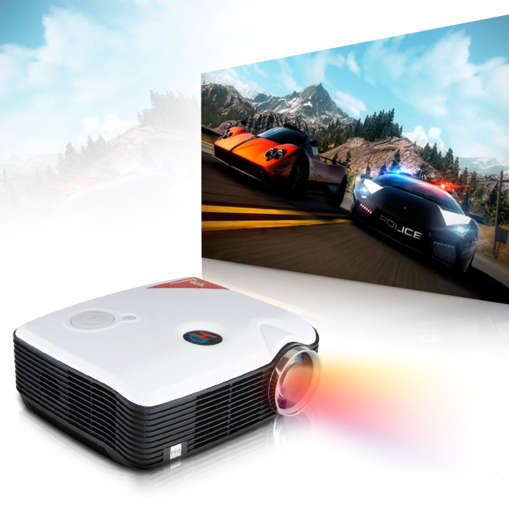 hd projector best buy