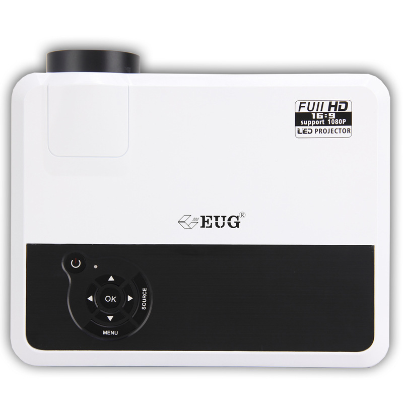 Professional android systerm projector