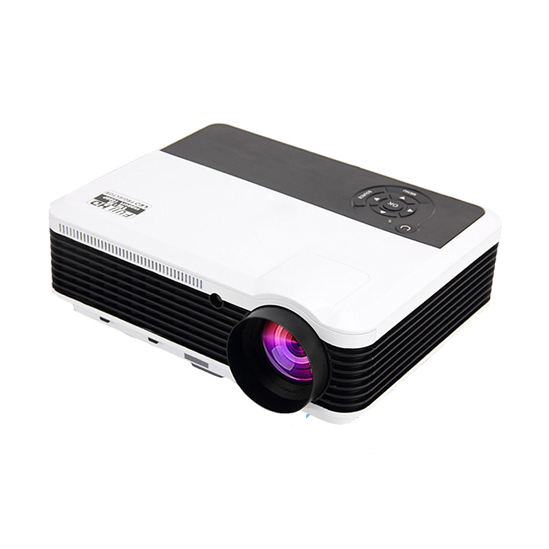 lcd projector price