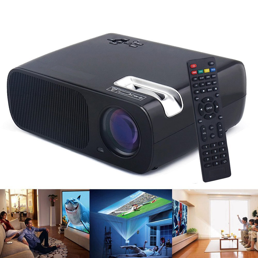 BL20 projector