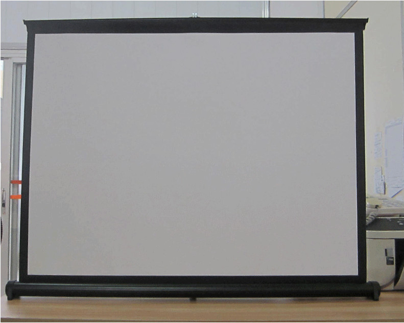 home theater projector screens