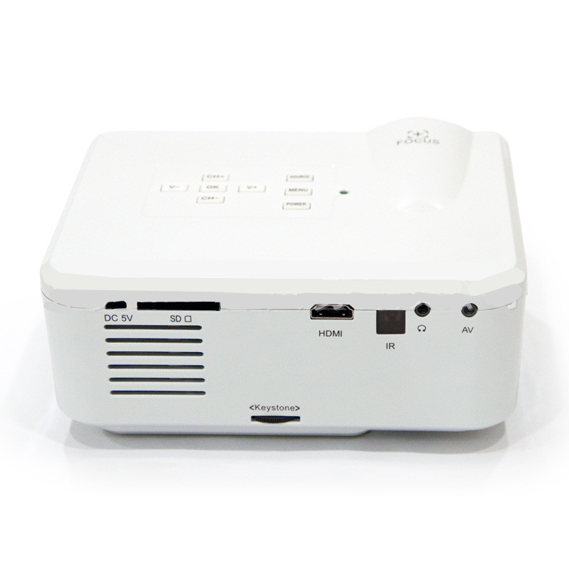 BL-35 Projector white