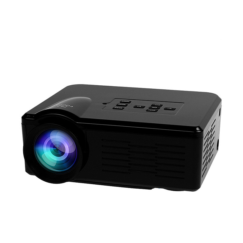 BL-35 Projector black
