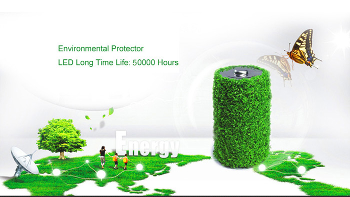 long life enviromental protector cl720