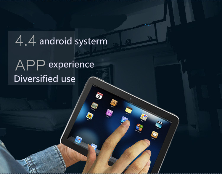 4.4 android system projector