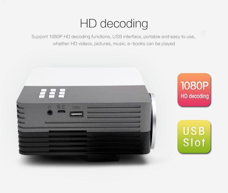 hd projectors 1080p